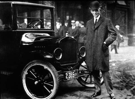 biography henry ford biography of henry ford