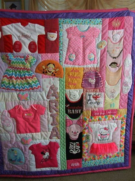 Quilted Baby Grow by 17 Best Ideas About Quilted Clothes On Quilted
