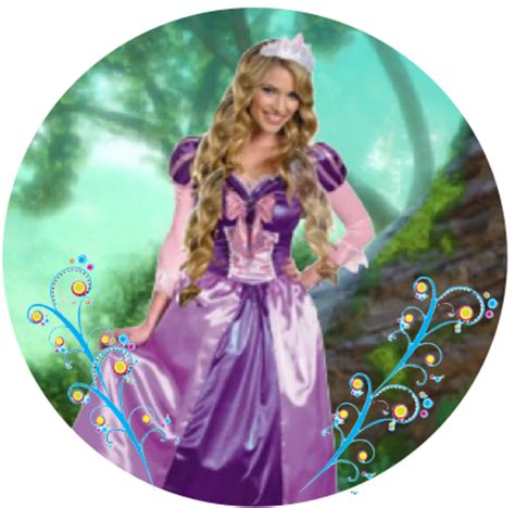 Rapunzell Mp rapunzel birthday characters for