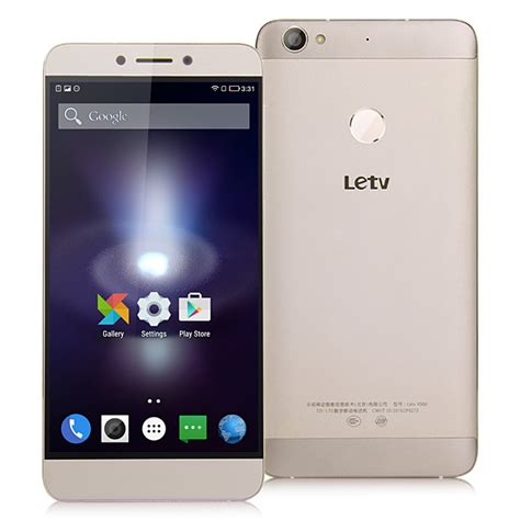 Android Letv letv 1s letv one s 5 5 quot fhd 4g android 5 1 3gb 32gb