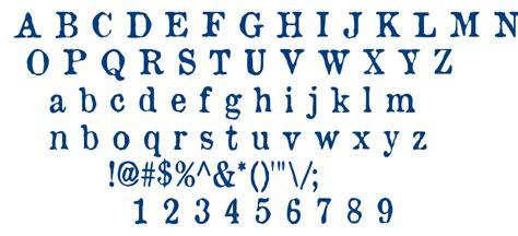 newspaper theme custom fonts old newspaper types fontm