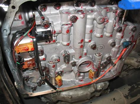 transmission control 2001 lexus rx free book repair manuals lexus rx 300 questions transmission fails to shift to high gear or overdrive on intermittent