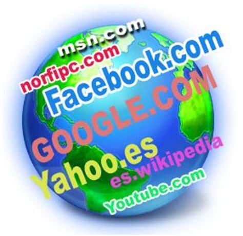 informacion sobre la asignacion saber y conocer toda la informacion de un dominio o