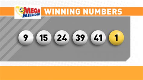 Fl Mega Money Winning Numbers - fl lottery winning numbers stunning here are the winning