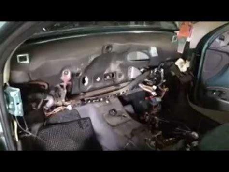 Evaporator Peugeot 206 ganti evaporator peugeot 206 kamil motor part 1