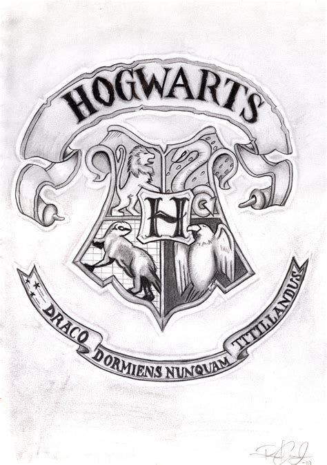 Hogwarts Acceptance Letter Seal Harry Potter Hogwarts Acceptance Letter 183 How To Make A Digital Artwork 183 Computer On Cut