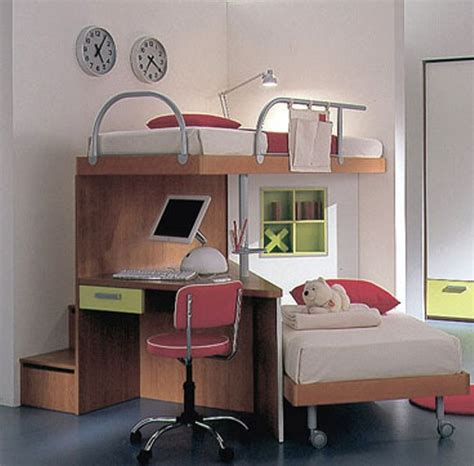 kid bed with desk 20 loft beds with desks to save kid s room space kidsomania