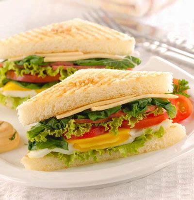 cara membuat roti bakar sandwich inilah cara membuat roti bakar sandwich termudah yang bisa