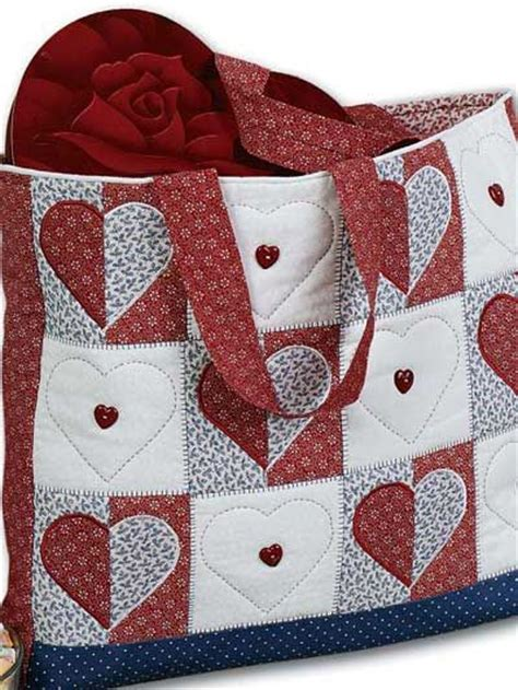 Patterns For Quilted Purses by Best 25 Quilted Bags Patterns Ideas On Diy