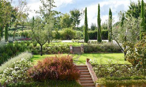 Toscana Home Interiors by Il Pozzo Luxury Villa In Tuscany