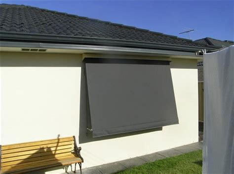 canvas awning blinds window awnings perth wa roll up awning action awnings