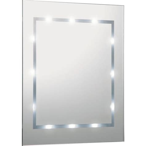 argos bathroom mirror buy home illuminated bathroom mirror at argos co uk your