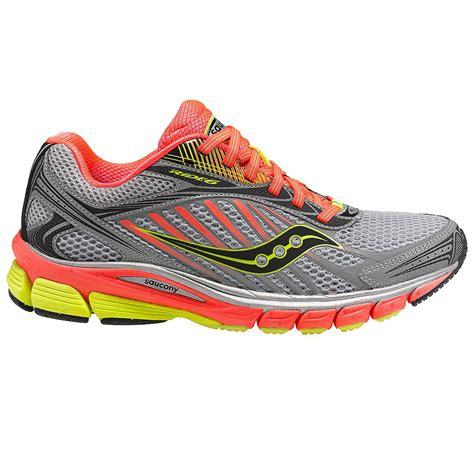 saucony ride womens running shoes saucony ride 6 running shoe s glenn