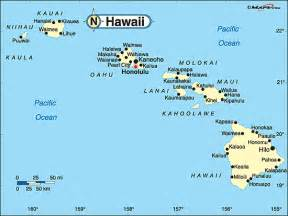 Hawaii On World Map by Similiar Map Of Hawaii On World Map Keywords