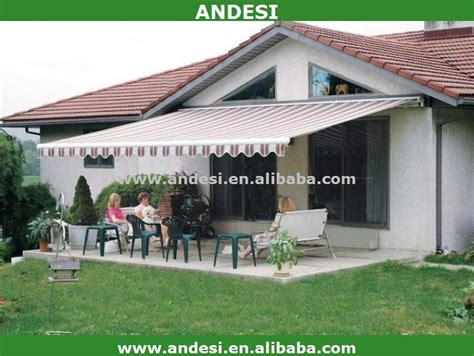 aluminum porch awnings price acrylic fabric retractable aluminum patio awnings view patio awnings andesi product