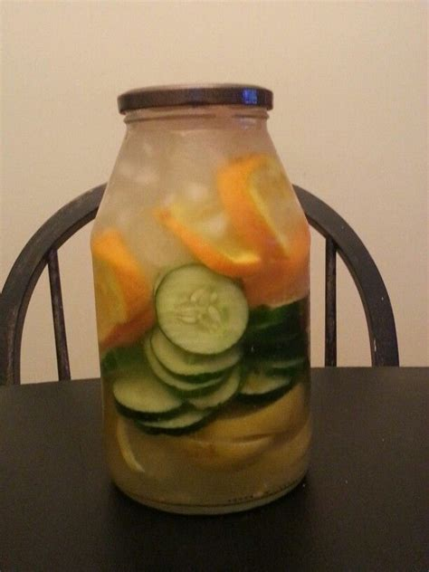 Detox Drink Before Fasting by 17 Best Water Fasting Fasting Viewpoints Images On