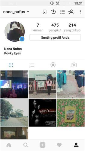 cara membuat akun instagram pribadi cara menghapus akun profil bisnis di instagram