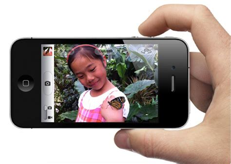 iphone 4 megapixel two suppliers will provide 8 megapixel cameras for iphone