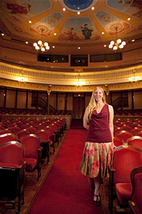 wilmington opera house graduate students assist local cultural institutions