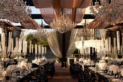 Wedding Decorations by Top 19 Wedding Reception Decorations With Photos