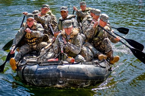 ranger boats veterans preparing for army ranger school military