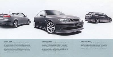 old cars and repair manuals free 2007 saab 42072 parking system 2007 saab brochure