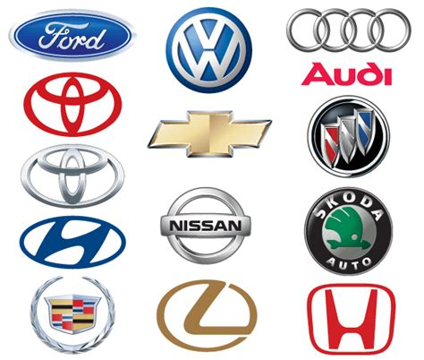 free design brand logo vector famous car brand logo design download free vector
