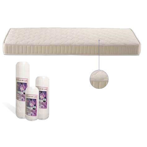 materasso sottovuoto materasso arrotolato sottovuoto flexpol materassi
