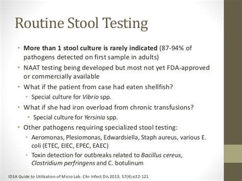 Stool Report by Stool Test Report Images