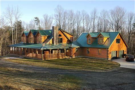 cool log homes cool log cabin kit homes on log home hewett log cabin kit
