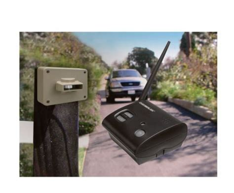 outdoor motion sensor light with alarm outdoor wireless home security system motion alarm