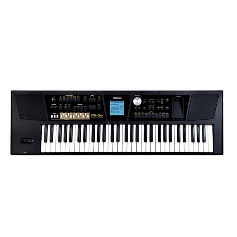 Keyboard Roland Bk 5 Disc Roland Bk 5 Or Backing Keyboard At Gear4music