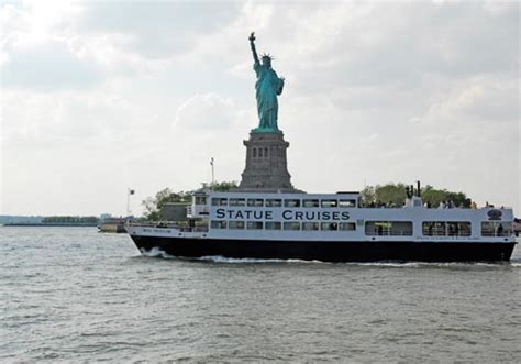 boat tour ellis island statue of liberty ellis island tour statue tours