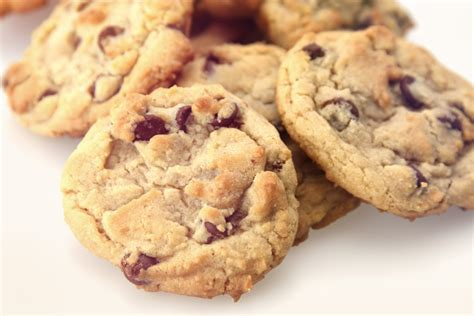 chocolate chip cookies gluten free recipes dishmaps