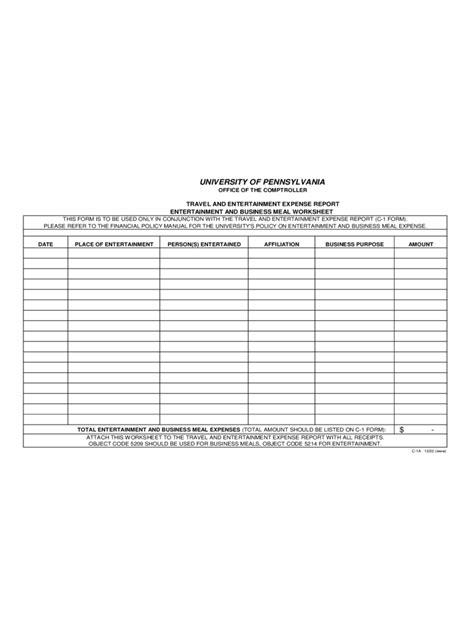 mileage reimbursement form sample mileage reimbursement form 11