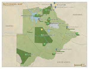 us national parks map quiz botswana national parks reserves a z list