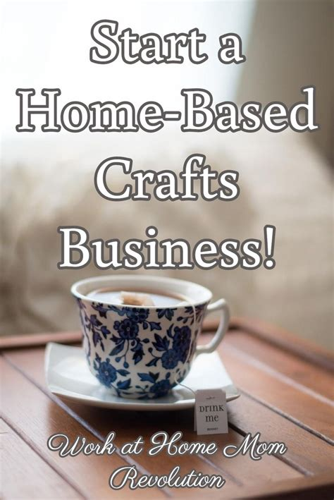 How To Sell A Small Home Based Business 17 Best Ideas About Craft Business On Selling
