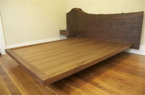 custom futon reclaimed bedframes the custom bed by sbaird design and