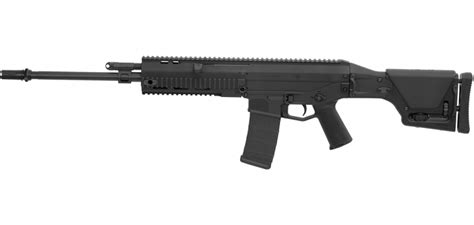 5 B Acr bushmaster acr dmr 223 18 5 quot bbl prs2 stock 20rd mag