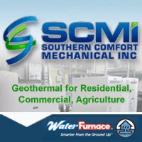 southern comfort mechanical manitoba geothermal energy alliance