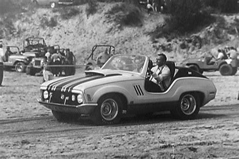 jeep sports car concept 1969 jeep xj001 prototype a jeep sports car