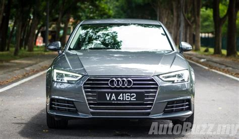 audi a4 b9 one of the best cars in the world says top