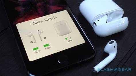 Apple Airpods Review | apple airpods review slashgear
