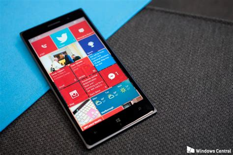 mobile version microsoft announced its discontinuation of windows 10