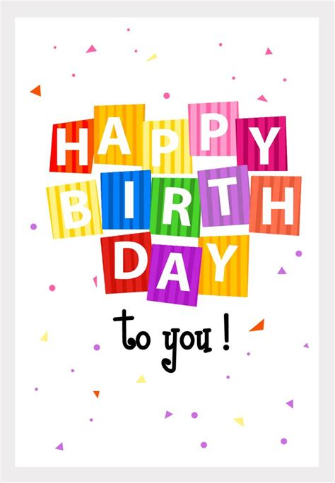 online printable birthday cards happy birthday free download happy birthday