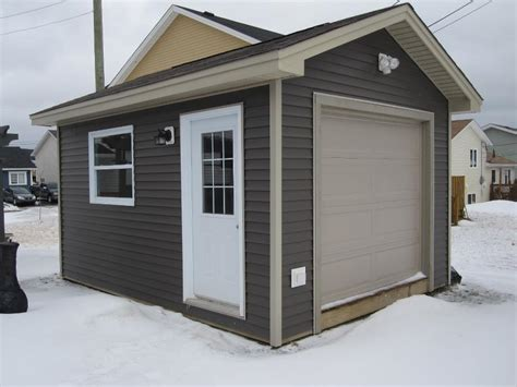 Storage Shed Garage Door by Garage Doors Z Other