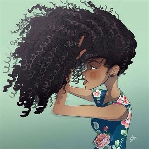 natural hairstyles cartoon 268 best images about natural hair art on pinterest