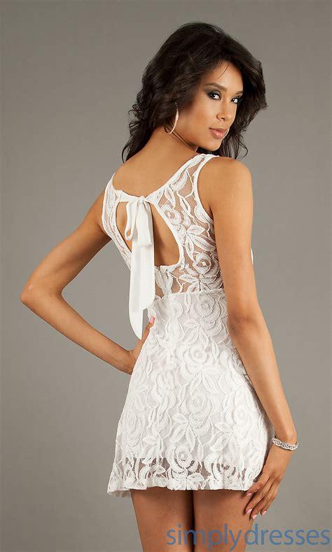 white short summer dresses kd dress