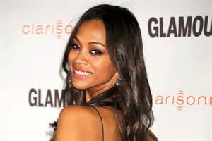 avatar actress crossword zoe saldana helps injured woman after crash ny daily news