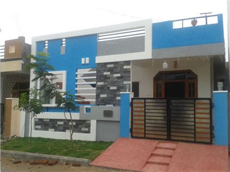 elevation designs for independent houses independent house elevation designs india home design and style